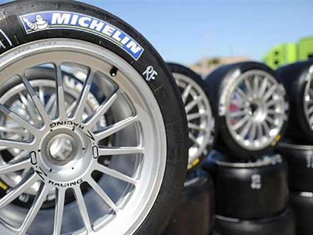 كاوتش ميشلان Michelin