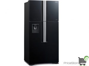 سعر ثلاجة هيتاشي اربع ابواب 19 قدم موديل R-W660PS7