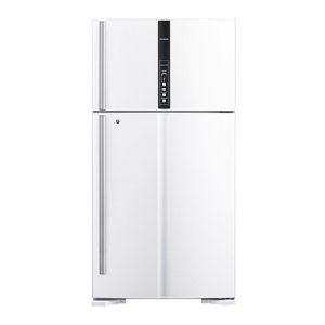 سعر ثلاجة هيتاشي 25 قدم موديل R-V905PS1KVTWH